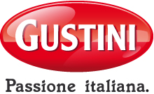 Gustini Logo