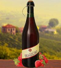 Fragolino Rosso