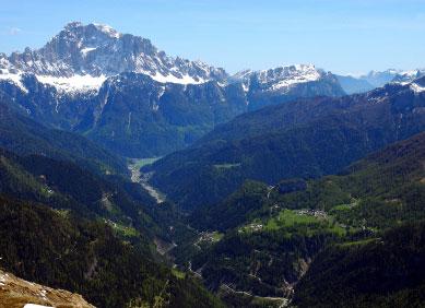 Die Spezialitäten aus dem Piemont