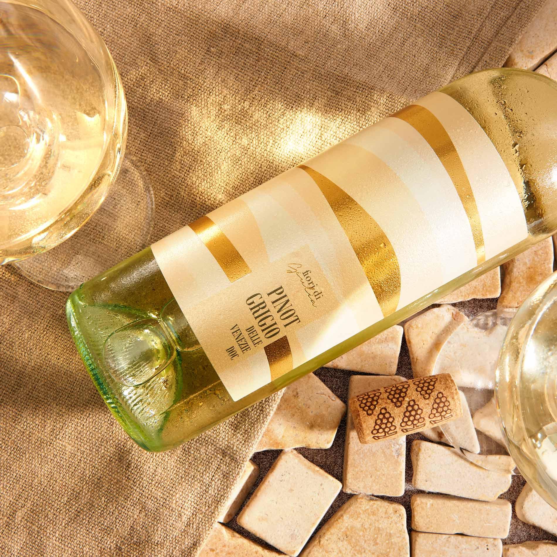Pinot Grigio – Entdecke den Weißweinklassiker!
