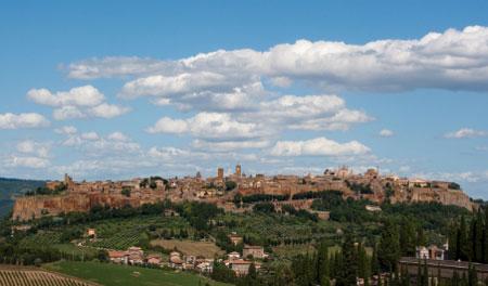 Orvieto – Wein aus Italien