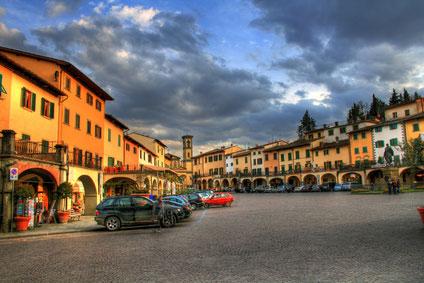Chianti – Weinparadies im Herzen der Toskana