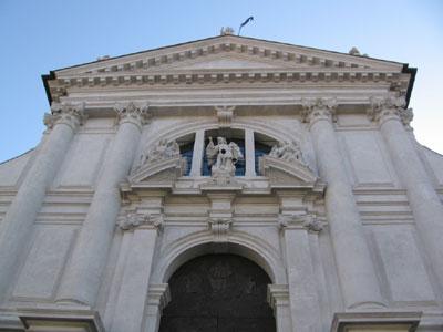 Die Provinz Udine in Friaul-Julisch Venetien