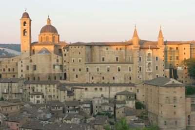 Sehenswürdigkeiten in den Marken Urbino
