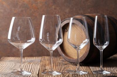 Weingläser – Welche Form für welchen Wein?