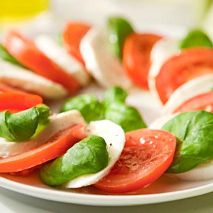 capri tomatensalat caprese