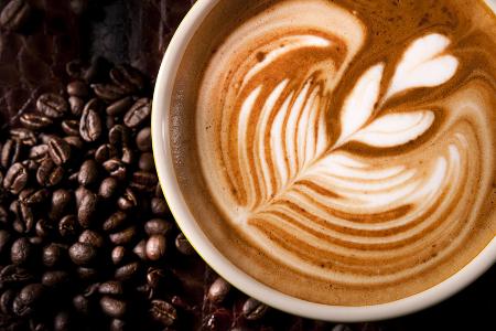 Kaffeevariationen: Espresso, Cappuccino, Latte Macchiato & Co.