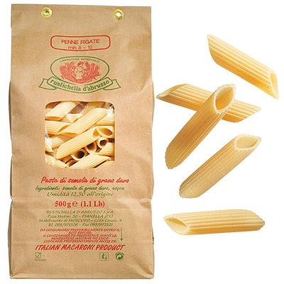 Pasta von Rustichella d'Abruzzo