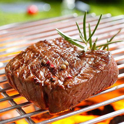 bistecca steak