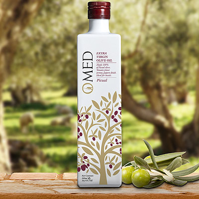 Stiftung Warentest Testsieger Olivenöl O-Med-Picual