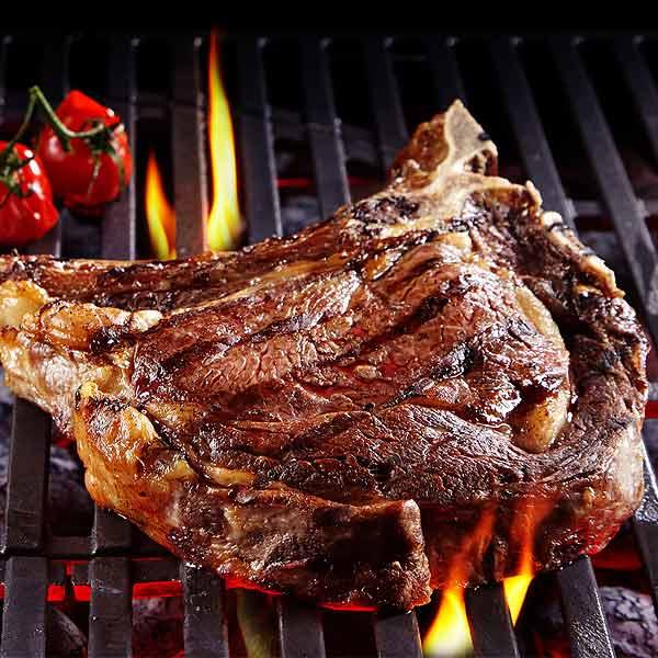 Dry Aged Beef richtig zubereiten