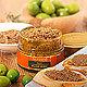 Paté aus grünen Oliven Agrestis Olivencreme Sizilien