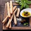 Grissini Rubatà alle olive