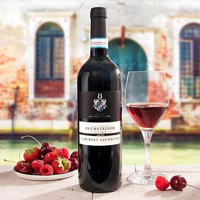 Cabernet Sauvignon DOC - Rotwein
