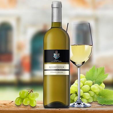 Pinot Grigio DOC - prämiert