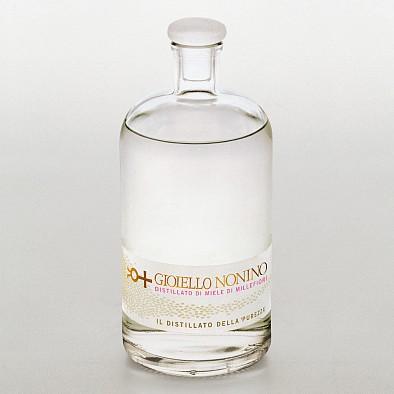 Distillato di Miele di Millefiori