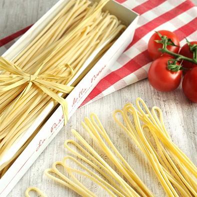 Spaghetti artigianale