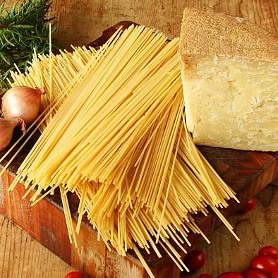 Original italienische Spaghettini