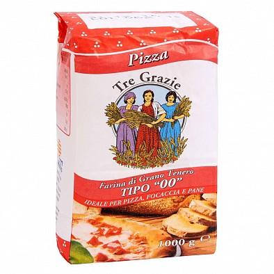 Farina tipo 00 per Pizza
