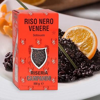 Riso Nero Venere
