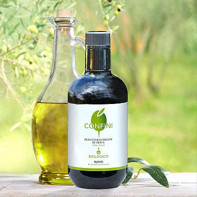 Chiarentana Confini Blend – Gewinner Olivenöl Test 2021