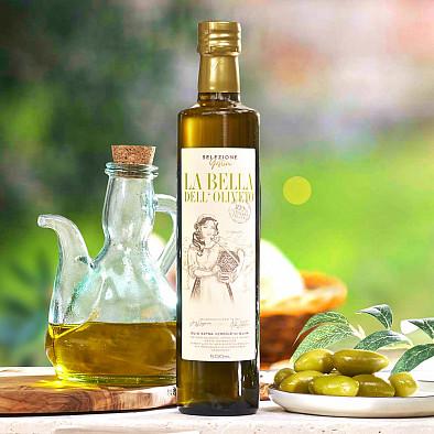 La Bella - Bestes Olivenöl Italien 2019
