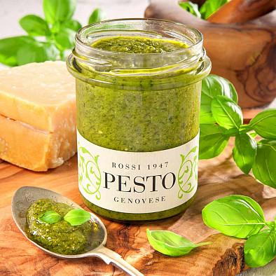 Frisches Pesto Genovese - groß