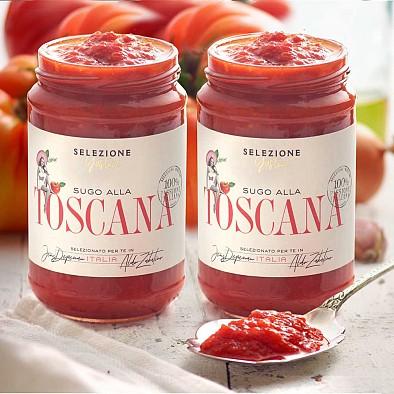 Sugo Toscana - 2er Sparset