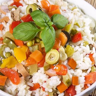 Fantasia di verdure