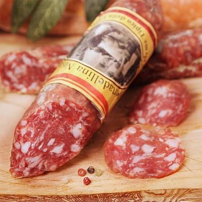 Salamino Mortadellina della Lunigiana