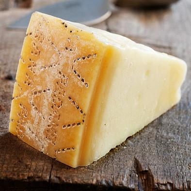 Grana Padano DOP - 1 kg 10 Monate gereift