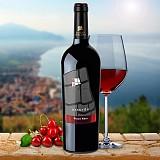 Assurdo Pinot Nero, Nero d'Avola IGT, Baglio Gibellina