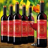 Vorteilspaket 6 Flaschen Nero dAvola