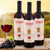 Vorteilspaket 3 Flaschen Pietronello Toscana Rosso IGT