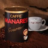 Manaresi Espresso Gourmet gemahlen