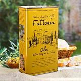 Olivenöl Antico Frantoio della Fattoria im 3L Kanister