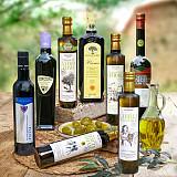Olivenöl Selezione grande – Vorteilspaket 8x