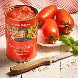 Pelati - italienische geschälte Tomaten