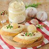 Crema di cipolle bianche