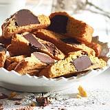 Cantucci al Cioccolato