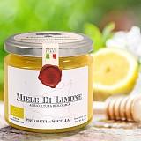 Bio Miele di Limone