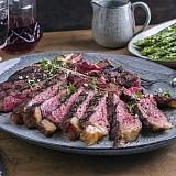 Bistecca di Chianina IGP - T-Bone Steak aus der Toskana