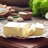 Italienische Bio Butter