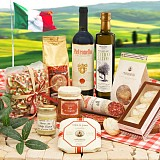 Schlemmerkorb Grande Corbello Gourmet Toscana