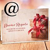 50 Euro Geschenkgutschein - via E-Mail