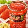 Pomodori pelati Italiani Gusto rosso geschälte Tomaten Italiani