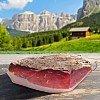 Schinken Speck vom Kaltenbrunnhof ca. 450 g