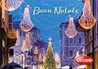 Grußkartenmotiv Weihnachten Gustini