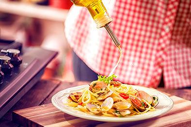 Köstliche Spezialitäten auf Ihren Tisch