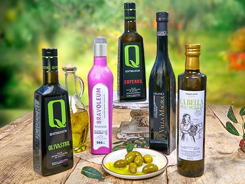La Bella dell Oliveto